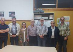 Asamblea de socios Ateneo de Mairena del Alcor